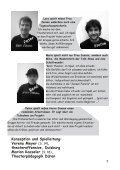 Programmheft - Diözesanarbeitsgemeinschaft 'Integration durch Arbeit' - Seite 7
