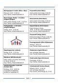 Gemeindebrief - Regenbogengemeinde - Page 2