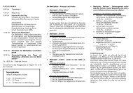 EEB.Forum Beuggen 2008-2.Flyer - Evangelische Erwachsenenbildung ...
