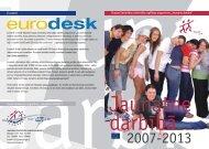 """Eiropas Savienības neformālās izglītības programma """"Jaunatne ..."""