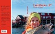 Lofotboka 2007 - værøya.no