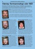 Flygeblad August 2008 - Page 2