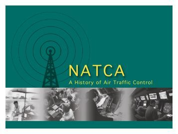NATS: Financing air traffic control infrastructure
