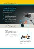 Electrostatic guns - GM 5000 - Wagner - Page 4