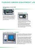 GMDSS Guide (763 KB) - Furuno USA - Page 6