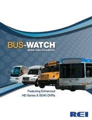 Featuring Enhanced HD Series & SD40 DVRs - PSI Company