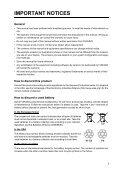 FS1575_2575_5075 Operator's Manual C 9-27-2012 - Furuno USA - Page 3