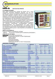 Microtherm PTC Thermistor 80°C