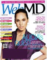 HEALTH HEROES - Jodi Helmer