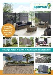 GartenNeuheiten & Trendsetter