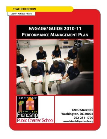 Professional Development Guide - TNTP