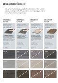 Traumgarten - Trendige Beläge für Ihren Balkon oder Terrasse - Seite 2