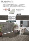 Traumgarten - Trendige Beläge für Ihren Balkon oder Terrasse - Seite 6