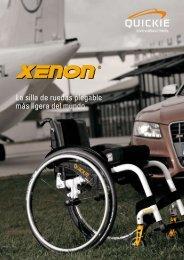 La silla de ruedas plegable más ligera del mundo - Ortoportal