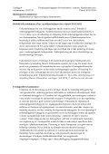 Sammendrag og kommentarer til innkomne merknader ved offentlig ... - Page 2