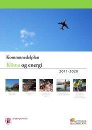 Sarpsborg - Kommunedelplan Klima og energi - Regjeringen.no