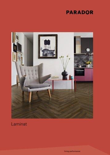 Parador Laminat Programm