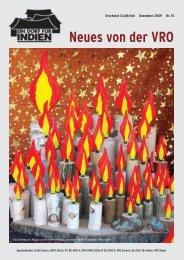 VRO 51.indd - VRO Schweiz