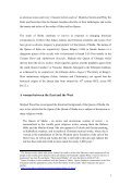 The Challenge of the Queen of Sheba - Cesnur - Page 3