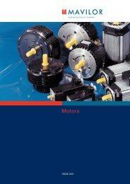 COBERTA MOTORS CD-Rom2 - Mavilor