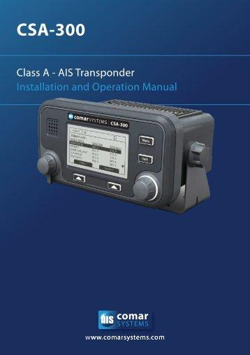 installation manual r4 ais class a transponder system saab rh yumpu com saab r5 solid ais installation manual saab ais r5 installation manual