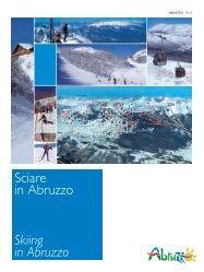 Sciare in Abruzzo - Pepe Mare