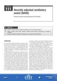 111 Neurally adjusted ventilatory assist (NAVA) - Acemc.it