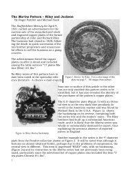 Autumn 2005 (Read-Only) - Transferware Collectors Club