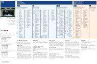 uebersichtskarte-general-abo [PDF, 2.00 MB] - Beinwil am See