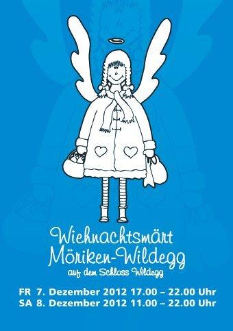 Untitled - Gemeinde Möriken-Wildegg