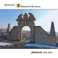 Jahrbuch 2011-2012 als PDF - Gemeinde Möriken-Wildegg