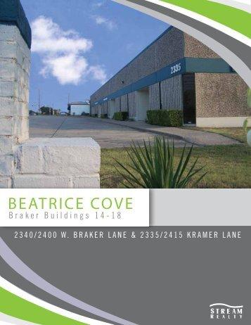 BEATRICE COVE