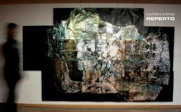 Ausstellungsbroschüre - Galerie Sybille Nütt