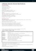 Chamberlain Liftmaster - Sparesmaster - Page 3