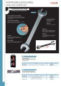 combination wrenches - Seite 7