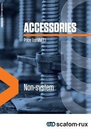 Non-system - Rux GmbH