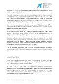 TYGODNIK FSG NR 36 Prywatyzacja ... - Financial Support Group - Page 4