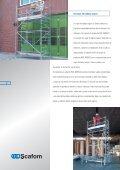 Los argumentos - Scafom - Page 2