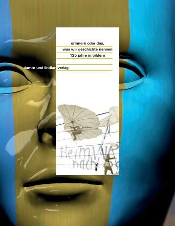 Leseprobe: PDF, 300 kB - Damm und Lindlar Verlag