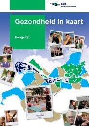 Hoogvliet - GGD Rotterdam-Rijnmond