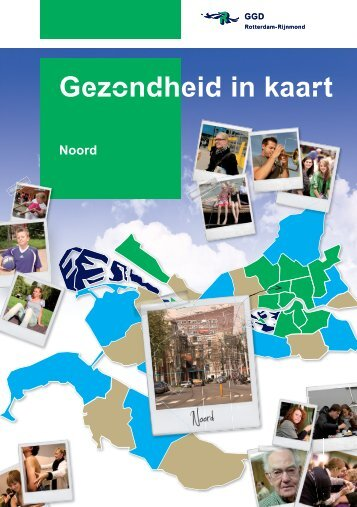 Noord - GGD Rotterdam-Rijnmond