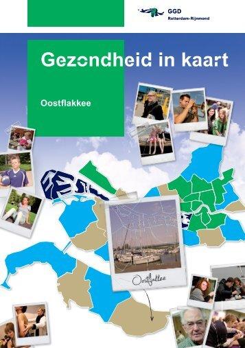 Oostflakkee - GGD Rotterdam-Rijnmond
