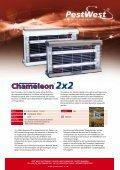 Chameleon 2x2 German Leaflet 2011.pdf - Blattaria - Page 2