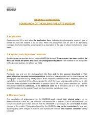 Download in PDF format - Museo de Bellas Artes de Bilbao