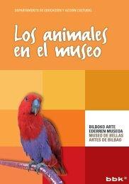 Bajar PDF - Museo de Bellas Artes de Bilbao