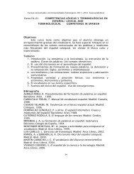 Page 1 Cursos concertados con Universidades Extranjeras 2011 ...