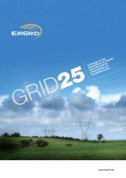 Grid25 - Eirgrid