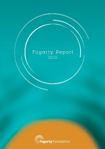 Fogarty Report
