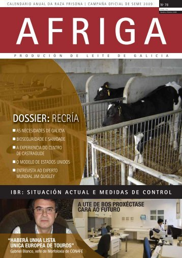 DOSSIER: RECRÍA - Transmedia 2009