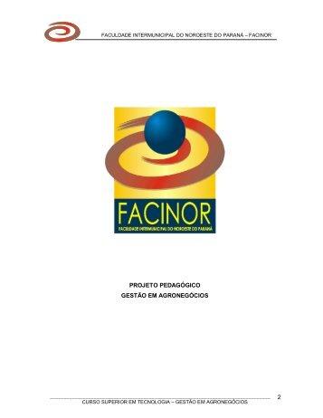 Informática Empresarial - FACINOR